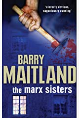 The Marx Sisters Kindle Edition