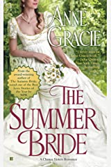 The Summer Bride (A Chance Sisters Romance Book 4) Kindle Edition