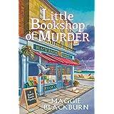 Little Bookshop of Murder: A Beach Reads Mystery: 1