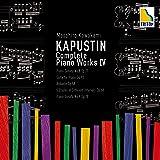 カプースチンピアノ作品全曲録音IV