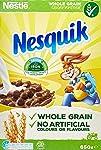 NESQUIK  Cereal, 650g