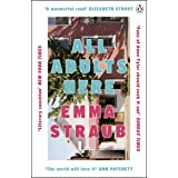 All Adults Here: A funny, uplifting and big-hearted novel about family – an instant New York Times bestseller