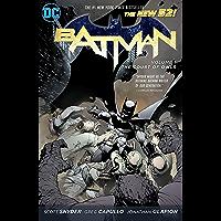 Batman (2011-2016) Vol. 1: The Court of Owls (Batman Graphic…