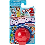 Transformers Botbots Series 1 Collectible Blind Bag Mystery Figure Surprise 2-in-1 Toy!