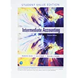 Intermediate Accounting, Student Value Edition Plus Mylab Accounting with Pearson Etext -- Access Card Package