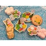 【お誕生日・贈り物に】加賀の御干菓子 夏の詰め合わせギフト
