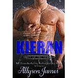 Kieran (Tales of the Shareem Book 7)