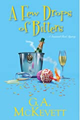 A Few Drops of Bitters Kindle Edition