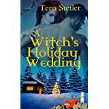 A Witch's Holiday Wedding (The Lobster Cove Series)