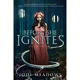 Before She Ignites (Fallen Isles Book 1)