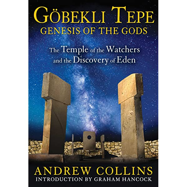 Denisovan Origins: Hybrid Humans, Göbekli Tepe, and the Genesis of the  Giants of Ancient America : Collins, Andrew, Little, Gregory L.:  Amazon.com.au: Books