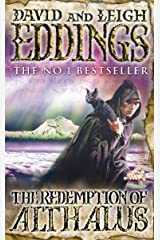 The Redemption of Althalus Kindle Edition
