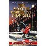 The Scottie Barked at Midnight: 9