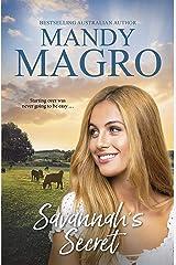 Savannah's Secret Kindle Edition