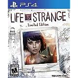 Life is Strange Limited Edition - PlayStation 4 (輸入版)