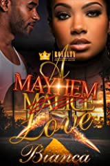 A Mayhem Love Kindle Edition