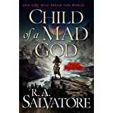 Child of a Mad God: A Tale of the Coven: 1