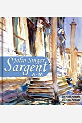 John Singer Sargent (A-M): 515+ Realist Paintings - Realism, Impressionism Kindle Edition