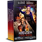Deuces Wild Complete Series Boxed Set: (Books 1-5 - Beyond the Frontiers, Rampage, Labyrinth, Birthright, Resolution)