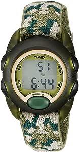 [タイメックス]TIMEX キッズ腕時計 キッズデジタル エラスティックストラップ T71912 キッズサイズ [正規輸入品]