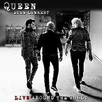 Live Around The World [CD+Blu-ray]