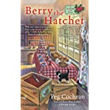Berry the Hatchet: Cranberry Cove Book 2