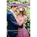 Return Of Her Italian Duke (The Billionaire's Club Book 1)