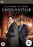Endeavour Series 7 [DVD-PAL 日本語無し](輸入版) -新米刑事モース〜オックスフォード事件簿…