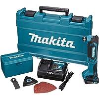 マキタ 充電式マルチツール10.8V 1.5Ahバッテリ・充電器付 TM30DSH