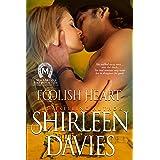Foolish Heart (MacLarens of Fire Mountain Contemporary Book 9)