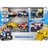 Paw Patrol 6058350 DCT Die Cast Vehicle Gift Set