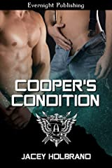 Cooper's Condition (The Agency Book 3) Kindle Edition