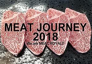 ネイチャージモン MEAT JOURNEY 2018