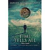 Time Tells All (Cullen - Bartlett Dynasty Book 3)