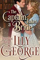 The Captain Takes a Bride Kindle Edition