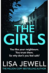 The Girls: From the number one bestselling author of The Family Upstairs Kindle Edition