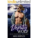 Her Deputy Wolf (Shifter Nation: Wild Frontier Shifters)