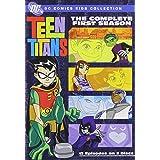 Teen Titans Complete Season :1-5 5pk