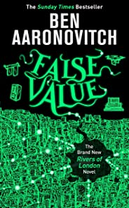 False Value (Rivers of London 8)
