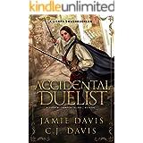 Accidental Duelist: Book 1 in a LitRPG Swashbuckler Trilogy (Accidental Champion)