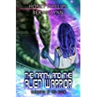 The Nanny and the Alien Warrior (Treasured by the Alien Book 5)
