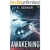 Awakening (The Eurynome Code Book 5)