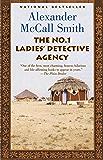 The No. 1 Ladies' Detective Agency: A No. 1 Ladies' Detective Agency Novel (1) (No 1. Ladies' Detective Agency) (English Edition)