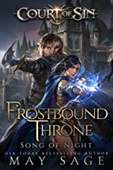 Frostbound Throne: Song of Night (Court of Sin Book 1) Kindle Edition