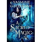 A Sacred Magic (The Wild Hunt Book 9)