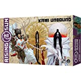 CoolMiniOrNot RSU002 Current Edition Rising Sun Kami Unbound Board Game