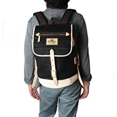 The Half Dome Pack SMNA009: Black