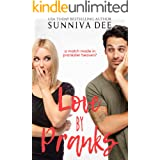 Love by Pranks (#LovePranks Book 1)