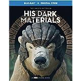 His Dark Materials: 1st Season (Blu-ray + Digital)