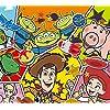 ディズニー - トイ・ストーリー/コミック・ファン QHD(1080×960) 108634